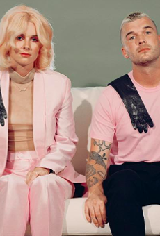 New Zealand Brother-Sister Duo Bringing Catchy Pop Vibes to Paper Tiger