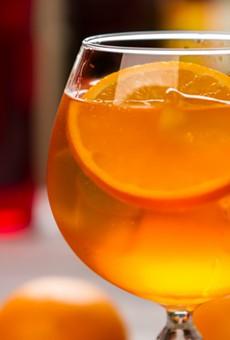 Stir Up Super Summer Spritzes: No Aperol Required