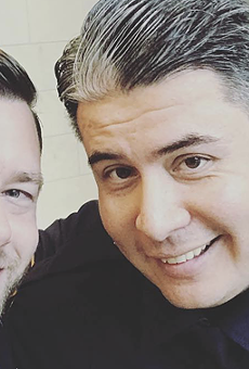 Two San Antonio Police Officers Advocate for Mental Health in New Podcast