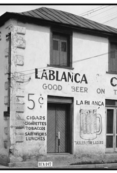 Forgotten San Antonio Neighborhood Barrio Laredito Lives on in the Tales of Laredito
