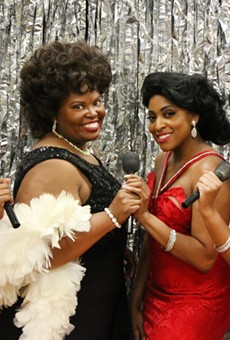 Woodlawn Theatre Takes On Broadway Hit Dreamgirls, Opening This Weekend