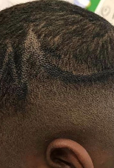 Parents File Lawsuit Against Texas School District After Teacher Filled in Student's Fade with Permanent Marker