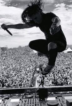 Skrillex to Headline Dallas' l Lights All Night EDM Festival