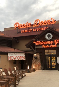 San Antonio Employees Allege Paula Deen's Family Kitchen Owes Them Money After Abrupt Closing