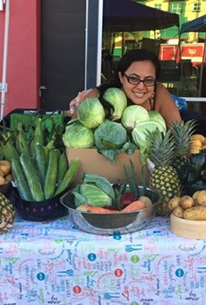 The People's Nite Market Returns to West Side San Antonio Next Month