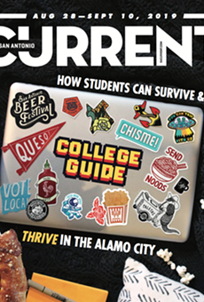 Welcome to the 2019 College Guide