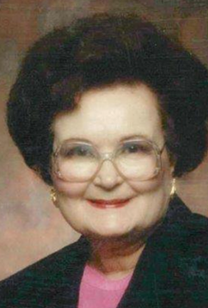 Lila Cockrell, San Antonio's First Female Mayor, Has Died at the Age of 97