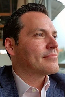New Bexar Commissioner Justin Rodriguez Floats Plan to Improve Voting Procedures and Turnout