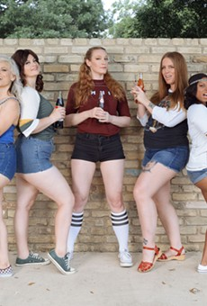 Stars and Garters to Host Second South Texas Tease Festival This Weekend