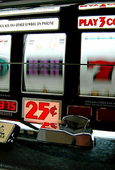 San Antonio Police Discover Illegal Gambling Operation Run Out of South Side Home