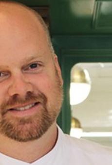 San Antonio River Walk Hotel Names Christian Apetz as Executive Chef
