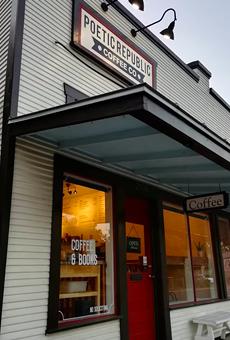 New San Antonio Coffeeshop Brings Sips, Bites and Books to Southtown