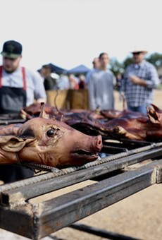Here Come the Meats: Three San Antonio Chefs to Compete in Butcher's Ball this Fall