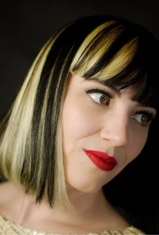 Shop Talk: Survival Guide's Emily Whitehurst, a Bay Area Transplant, Loves San Antonio's Community Spirit