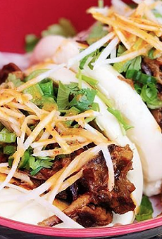 Coming Soon: Ming's Thing Owners to Open Second Restaurant in San Antonio