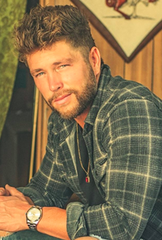 Heartthrob Country Singer Chris Lane Slated For Aztec Show Next Year