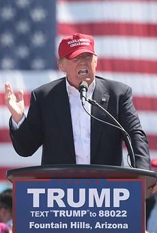 Trump's Impeachment Inquiry Mirrors That of Richard Nixon, UTSA Professor and Political Scientist Says