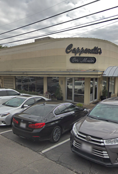 Community Comes Through for Capparelli's On Main After Owner Asks for Support on Facebook