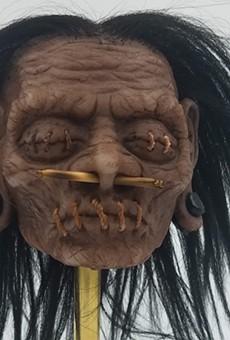 Híjole SA's Newest Exhibition Celebrates San Antonio's Urban Legends, Odd Culture