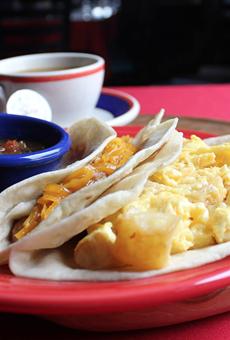 National Taco Day Deals Happening in San Antonio (2)