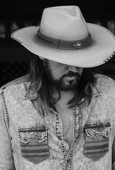 Billy Ray Cyrus Heading to Fredericksburg's Backyard Amphitheater This Weekend
