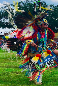 Traders Village Hosting 9th Annual Native American Indian Pow Wow This Weekend