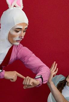 Ballet San Antonio to Take On Alice in Wonderland for Tobin Center Performances This Weekend