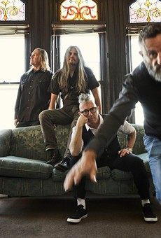 Tool Top Ten: The Current Ticks Off Our Favorite Tracks Before the Band's AT&T Center Show