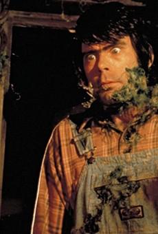 Stephen King in Creepshow