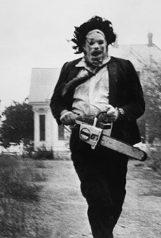 Study Identifies Most Popular Horror Movie Villain in Texas