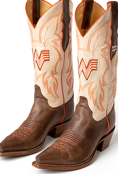 Whataburger Teams Up with Justin Boots to Remind Texans That They Still Love Us (2)