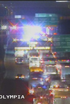 Gruesome Crash on I-35 in San Antonio Causes Extended Highway Closure
