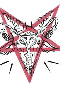 San Antonio Chapter of the Satanic Temple Launches Menstruatin' With Satan Charity Drive