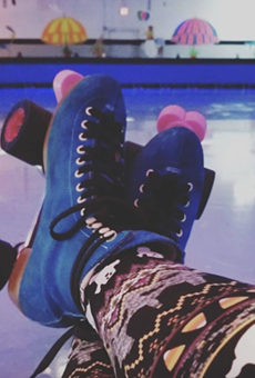 San Antonio Roller Rink Hosting Adult-Only Throwback Thursday Skate Nights (2)