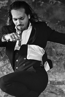 Farruquito, Considered One of the Greatest Flamenco Dancers, Will Perform in San Antonio on Friday