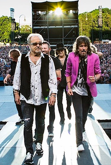 Foreigner Returns to San Antonio for The Hits Tour This February