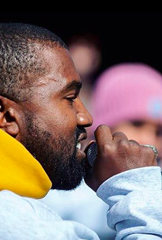 Jesus Walks: Kanye West Will Perform at Joel Osteen's Church in Houston on Sunday