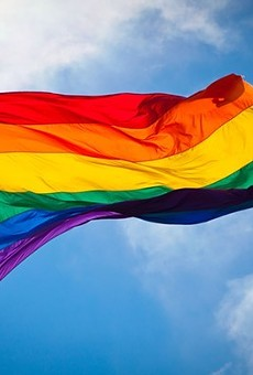 San Antonio Lands Perfect Score on Human Rights Campaign's Rating of Cities for LGBTQ+ Equality