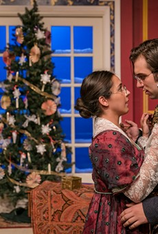The Classic Theatre of San Antonio Brings Miss Bennet: Christmas at Pemberley to the Stage This Holiday Season
