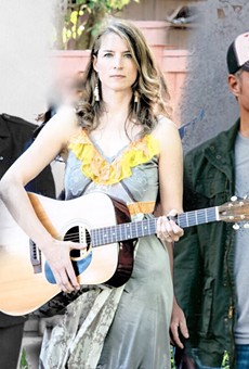 Singer-Songwriters Jeff Glatz, Melissa Ludwig and Chris Taylor Will Perform at 502 Bar to Celebrate New Releases