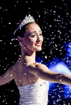 Ballet San Antonio to Take Over the Tobin Center with Annual Rendition of The Nutcracker