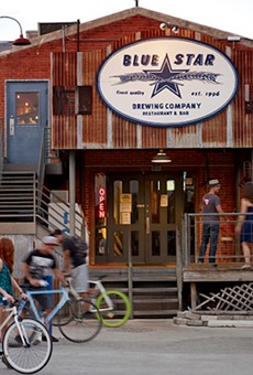 Blue Star Brewing to Expand Into North Star Mall