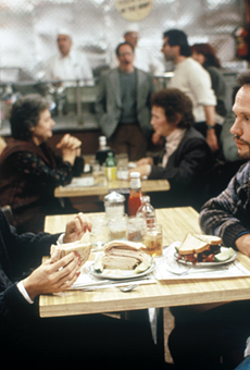 Celebrate 30 Years of When Harry Met Sally with Special Screenings at San Antonio Theaters (2)