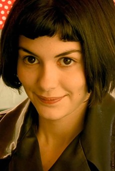 Catch a Screening of Whimsical Romantic Comedy Amélie at Poetic Republic Coffee Co. This Week