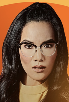 Comedian Ali Wong Is Bringing The Milk and Money Tour to San Antonio Next Year
