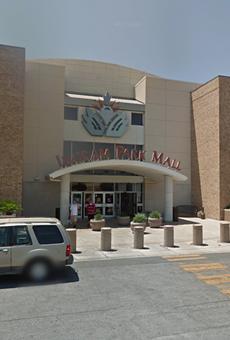 San Antonio Man Shot at Ingram Park Mall Parking Lot Monday Night
