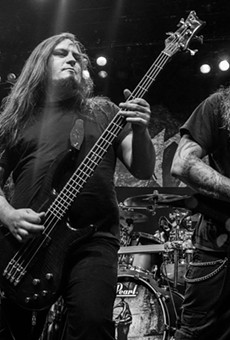 Get Your Fix of Metal Vibes When Nile, Terrorizer Play The Rock Box