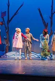 The Magik Theatre Reminds Us That Christmas Time Is Here With Annual Production of A Charlie Brown Christmas