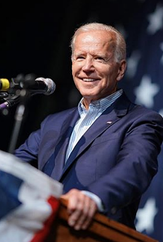 Joe Biden to Make Campaign Stop in San Antonio This Week