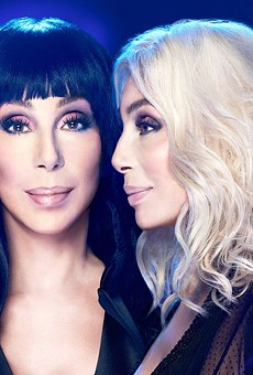 Iconic Queen Cher Stopping at the AT&T Center to Wow San Antonio